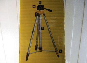 Dewalt Adjustable Laser Level Tripod for Sale in Gilbert, AZ