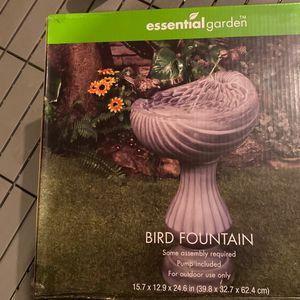Garden for Sale in Suffolk, VA