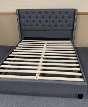 Queen Bed With Mattress Included! for Sale in La Cañada Flintridge, CA