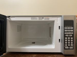 Microwave Oven for sale for Sale in Chicago, IL