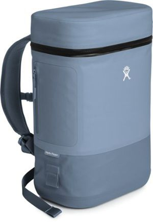 Hydro Flask Unbound 22L Soft Cooler Pack (Storm) for Sale in Costa Mesa, CA