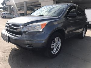 2011 honda crv for Sale in Costa Mesa, CA