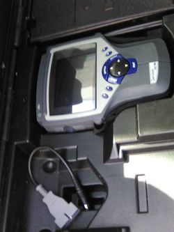 Genisys Obd2 Car Scanner for Sale in Providence,  RI