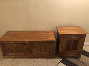 Vintage-Antique White Clad Furniture Set for Sale in Broomfield, CO