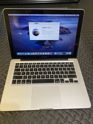 Apple MacBook Pro intel core i5 2.5ghz 8gbRam 500gb HardDrive year 2012 for Sale in Stockton, CA