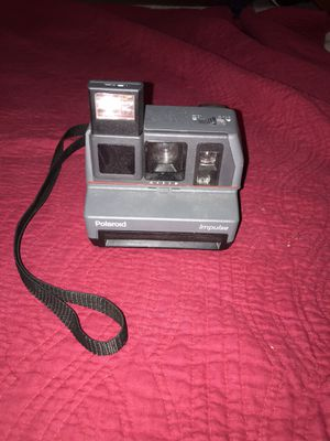 Polaroid Impulse Instant Camera for Sale in St. Cloud, FL