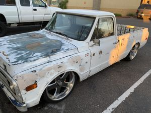 1969 Chevy C10 for Sale in Glendale, AZ