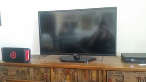 "LG 32"" LED TV for Sale in Boston, MA"