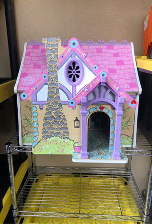 Girls Doll House for Sale in Orange, CA