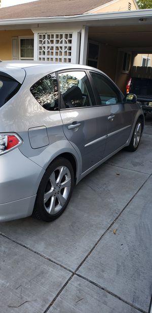 Subaru for Sale in Stockton, CA