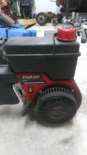 5.0 tecumsen gocart-minibike motor for Sale in Riviera Beach, FL