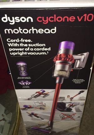 dyson v10 cyclone motorhead for Sale in San Antonio, TX