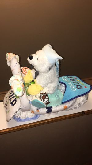 Baby shower gifts! for Sale in Saint Clair Shores, MI