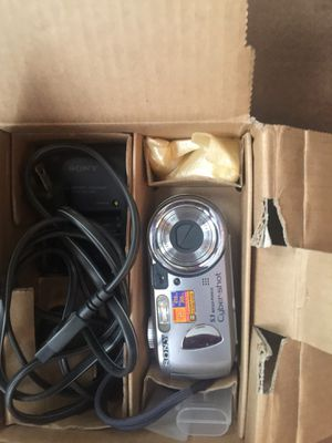 Sony Camera and Recorder for Sale in Smyrna, GA