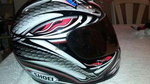 Helmet for street bike riders for Sale in Moreno Valley, CA