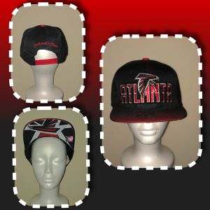 Authentic Football 🏈 SnapBack Hat for Sale in Alexandria, VA