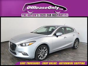2018 Mazda Mazda3 for Sale in North Lauderdale, FL