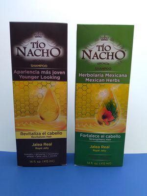 🌺🍃Tío Nacho Shampoo🍃🌺 for Sale in Montclair, CA