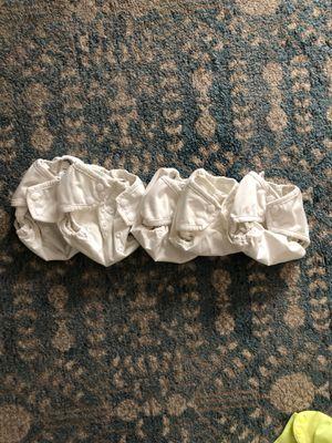 Rumparooz newborn cloth diaper covers for Sale in Fullerton, CA