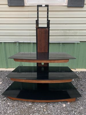Tv stand for Sale in Crandall, TX