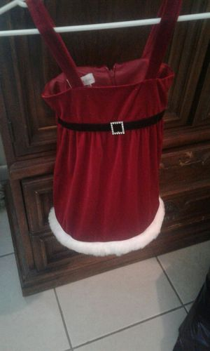 Christmas dress or Halloween costume for Sale in Fort Walton Beach, FL