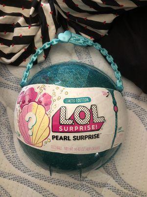 Lol Pearl Surprise for Sale in Dublin, CA