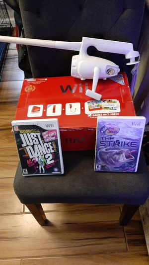 Wii set for Sale in Mililani, HI