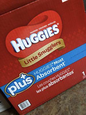Huggies Diapers for Sale in Menifee, CA