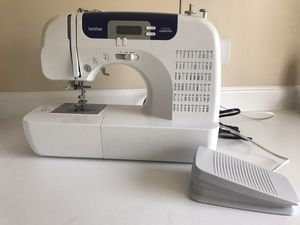 Brother Sewing Machine for Sale in Durham, NC