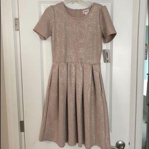 NWT LULAROE Amelia Dress. Unicorn size Small for Sale in Lake Stevens, WA