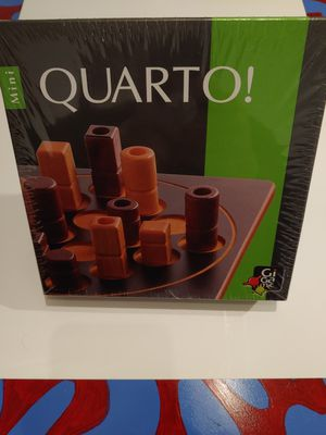 Quarto! Board game for Sale in Tracys Landing, MD