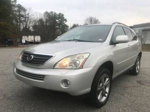 2006 Lexus RX 400h for Sale in Sandston, VA