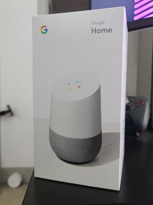 Google Home Smart Speaker for Sale in Seattle, WA