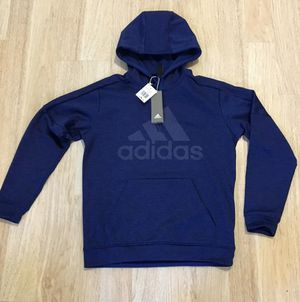 Adidas Hoodie blue size M for Sale in Gresham, OR