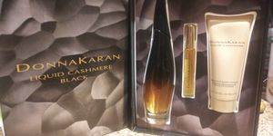 Donna Karan Liquid Cashmere Black (New) for Sale in Rancho Cucamonga, CA
