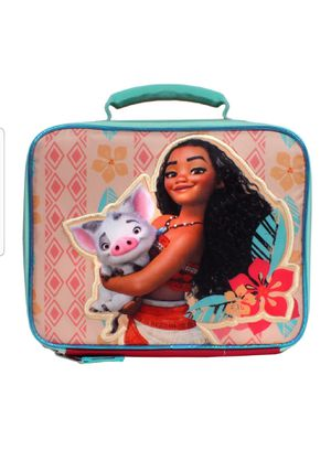 Disney Moana Lunch Bag for Sale in Carrollton, TX