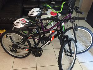 3 Bikes for sale for Sale in Orlando, FL