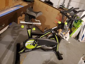 Training exercise bike for Sale in Fort Washington, MD