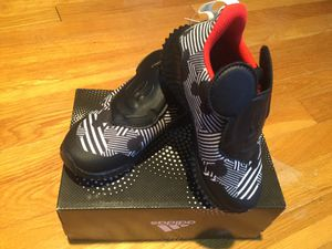 Adidas FortaRun Ortholite Disney Mickey collection brand new with tag kid size 10k for Sale in Jessup, MD