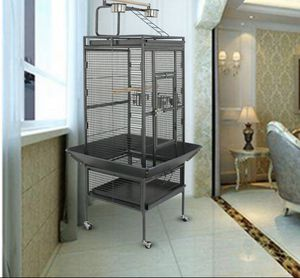 "Bird Cage Parrot 61"" Large Bird Cage Best Pet House for Sale in Irwindale, CA"