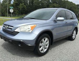 2007 Honda CRV for Sale in Durham, NC
