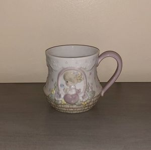 Precious Moments Mug for Sale in Silver Spring, MD