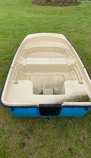 Used Rowboat Watertender 9.4 for Sale in Auburn, WA