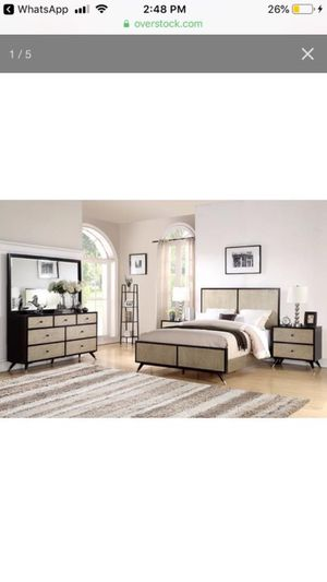 5-piece Bedroom Set for Sale in Los Angeles, CA