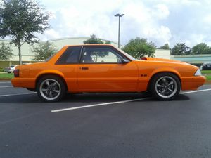 Foxbody mustang parts for Sale in Miramar, FL