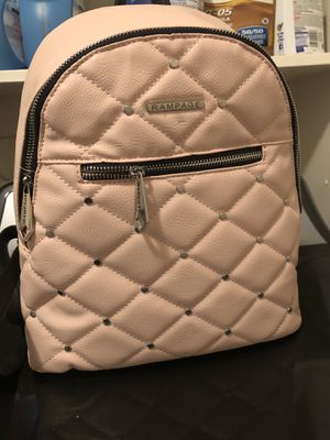 small pink backpack for Sale in Phoenix, AZ