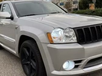 2007 Jeep Grand Cherokee SRT8 for Sale in North Las Vegas,  NV