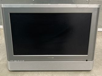 Toshiba LCD Tv (With DVD Player) for Sale in Placentia,  CA