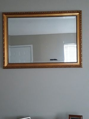 Wall Mirror 40.00, Used Stove good condition 100.00, for Sale in Memphis, TN
