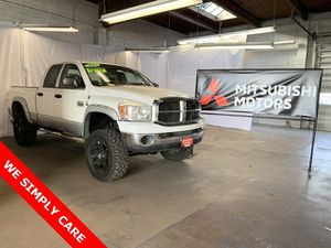 2007 Dodge Ram 2500 for Sale in Tigard, OR